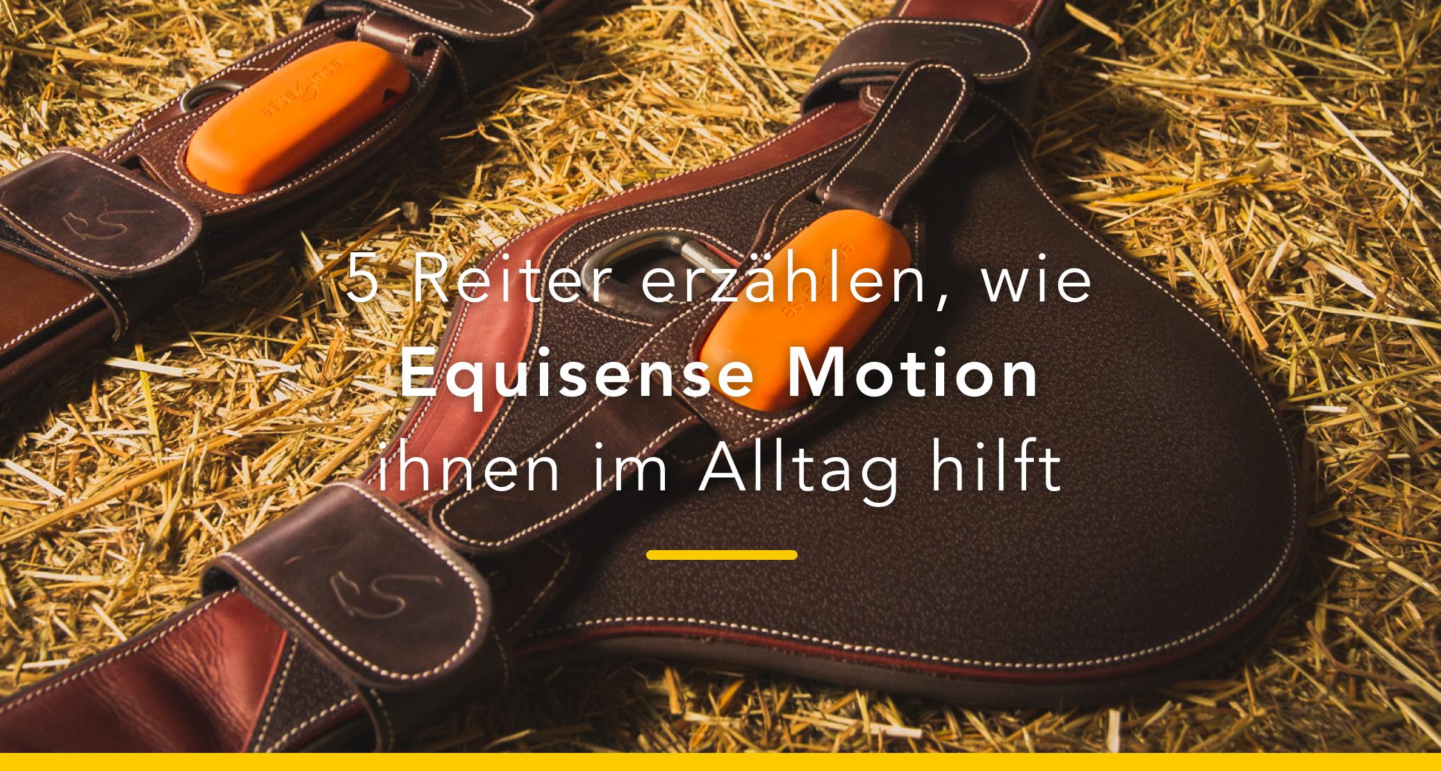 Titel_Equisense_Motion