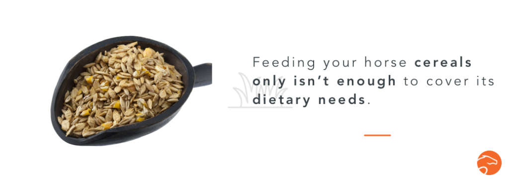 cereal free feeds