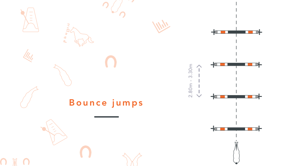 bounce jumps