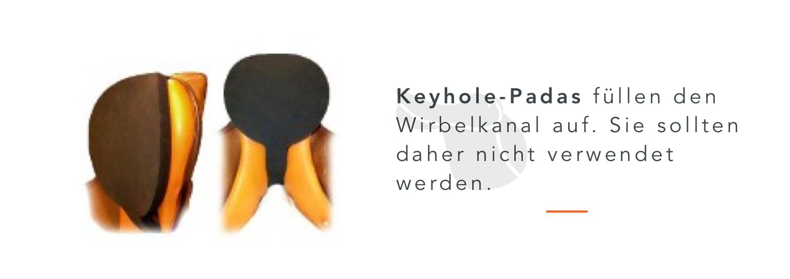 Sattelpad_Keyhole_Padas_5