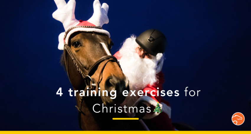 Christmas exercises