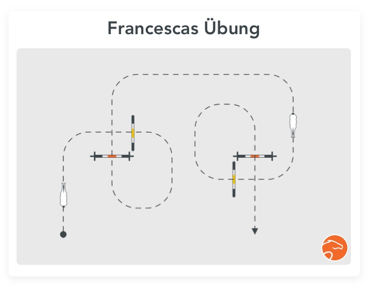 Francescas Übung